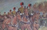 Military War Battle Soldiers Prints Paintings