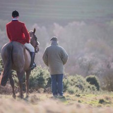 The Braes of Derwent Hunt