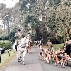 The North Shropshire Hunt
