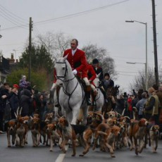 The North Staffs Hunt