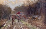 Lionel Edwards Hunting prints and Hunt Pictures