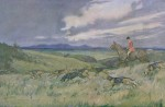 Lionel Edwards Hunting prints The Scarteen Hunt Cromwell Hill
