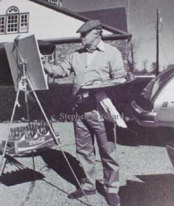 Peter Biegel Hunting, Racing and Equestrian Artist