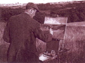 Tom Carr Hunting, Racing and Military Artist