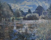 Alfred Munnings prints The Full River