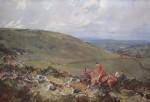 Lionel Edwards Hunting prints The Portman Hunt
