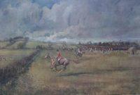 Lionel Edwards Hunting prints The Fernie Hunt Sheepthorns
