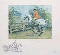 Snaffles Hunting Prints The Timber Merchant
